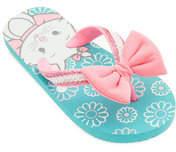 Disney Marie Flip Flops for Kids