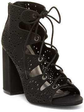 G by Guess Invent Laser-Cut Sandal