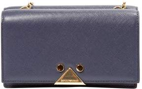 Emporio Armani Leather clutch bag