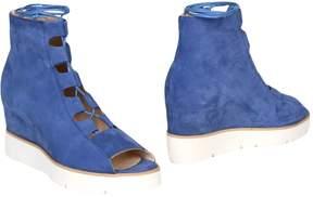 Pierre Darre' PIERRE DARRÉ Ankle boots