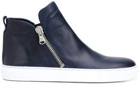 Officine Creative 'Becca' hi-top sneakers