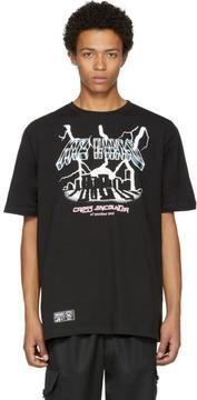Kokon To Zai Black Cross Encounter T-Shirt