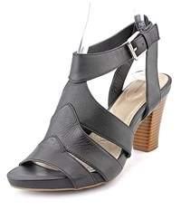 Giani Bernini Baylynn Leather Sandals.