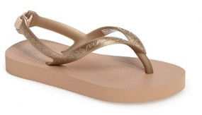 Reef Toddler Girl's Mini Escape Flip-Flop