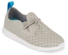 Native Boy's Perforated Drawstring Sneakers
