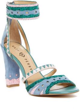 Katy Perry The Kai Glitter Sandal
