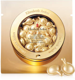 Elizabeth Arden Receive a Free 4-Day Supply of Advanced Ceramide Face Capsules with any Ceramide purchase