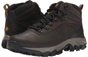Columbia Newton Ridgetm Plus II Waterproof Men's Shoes