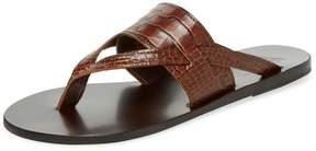 Ancient Greek Sandals Women's Zenobia Thong Sandal