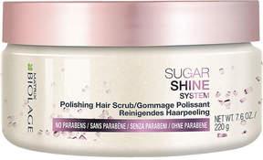 Biolage MATRIX Matrix Sugar Shine Polishing Hair Scrub - 7.6 oz.