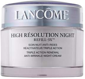 Lancôme Résolution Night Refill-3X Anti-Wrinkle Cream