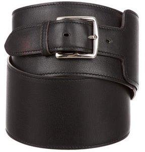 Hermes Etriviere Waist Belt