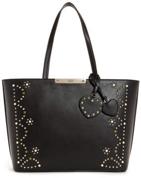 GUESS Britta Embellished Tote