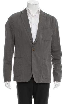 Scotch & Soda Deconstructed Two-Button Sport Coat