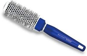 Bio Ionic BlueWave NanoIonic Conditioning 1.25 Square Round Hair Brush
