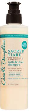 Carol's Daughter Sacred Tiare Anti-Breakage Anti-Frizz Sulfate-Free Shampoo
