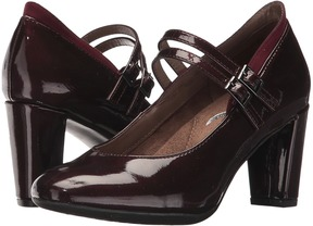 Aerosoles Broadway Ave Women's 1-2 inch heel Shoes