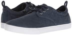 Sanuk Guide Plus Washed Men's Lace up casual Shoes