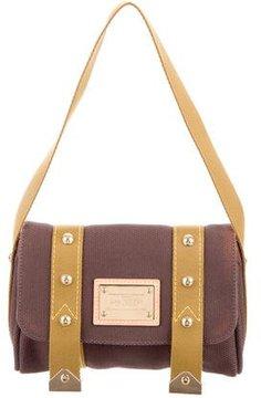 Louis Vuitton Antigua Sac Rabat Bag - BLACK - STYLE