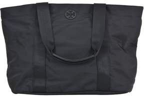 Tory Burch Quinn Tote Bag L - BLACK - STYLE