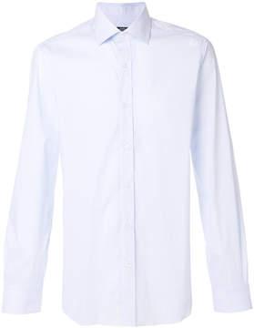 Barba stretch shirt