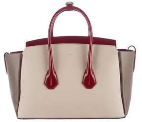 Bally Medium Sommet Tote