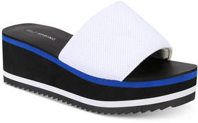 Call it SPRING Larelasien Flatform Sport Sandals Women's Shoes
