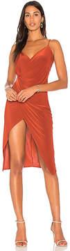 Donna Mizani Leona Dress