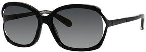 Safilo USA Kate Spade Laurie Sunglasses Oval Sunglasses