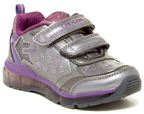 Geox Android Sneaker (Toddler, Little Kid, & Big Kid)
