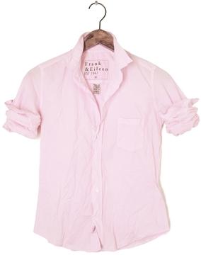 Frank And Eileen Womens Barry Light Poplin Shirt