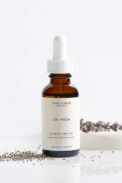 Oh Mega Calming Chia Oil by One Love Organics at Free People