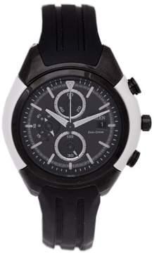 Citizen Eco-Drive CA0286-08E Black Dial Watch