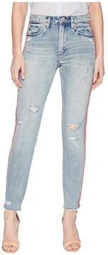 Blank NYC The Rivington Relaxed Tapered Leg in Now or Never Women's Jeans