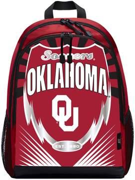 NCAA Oklahoma Sooners Lightening Backpack by Northwest