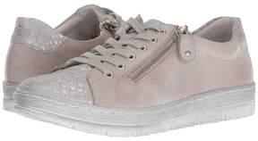 Rieker D5800 Kaja 00 Women's Shoes