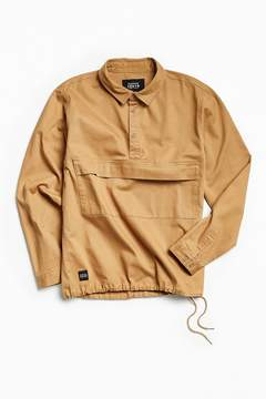 NATIVE YOUTH Woodside Popover Shirt