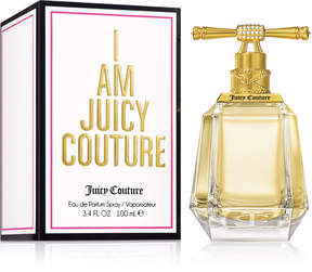 Juicy Couture I Am Eau de Parfum