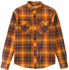 Dakine Men's Wrangler Long Sleeve Flannel 8134203