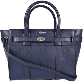 Mulberry Classic Leather Tote