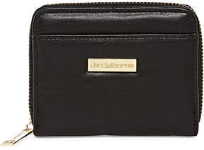 Liz Claiborne Zip Around Wallet Credit Card Holder