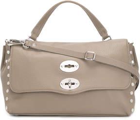 Zanellato Postina Daily Leather Bag