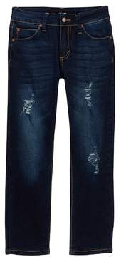 Joe's Jeans Brixton Fit Stretch Jeans (Little Boys)