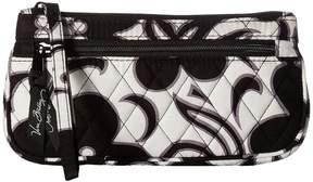 Vera Bradley Wristlet Wristlet Handbags - NIGHT AND DAY - STYLE