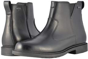 Dunham James Waterproof Men's Pull-on Boots