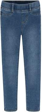 Levi's Girls 4-6x Haley May Pull-On Leggings