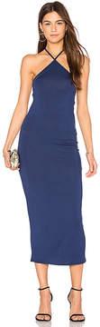 Clayton Maliya Midi Dress