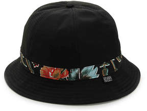Converse Men's Floral Band Bucket Hat