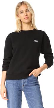 A Gold E AGOLDE x A$AP Ferg Pull Over Sweatshirt
