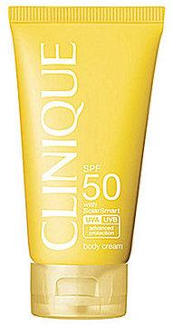 Clinique Sun Broad Spectrum SPF 50 Sunscreen Body Cream